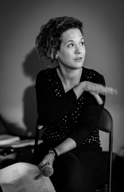 Kinga Tóth (Foto: Richard Lutzbauer)