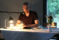 Christoph Wenzel (Foto: Julia Hauck)