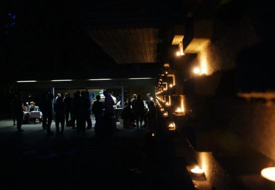 Abendstimmung im Paradies (Foto: Julia Hauck)
