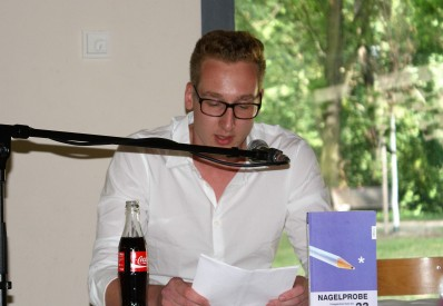 Lennardt Loß (Foto: Julia Hauck)