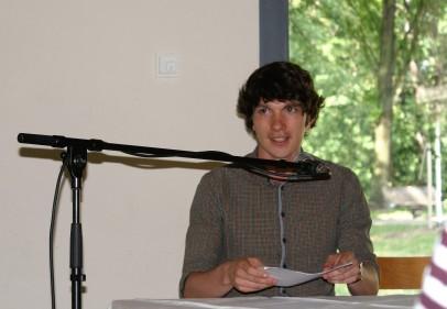 Robert Wenzl (Foto: Julia Hauck)