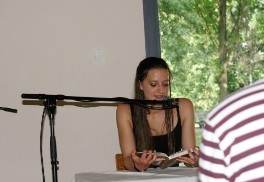 Elisa Wächtershäuser (Foto: Julia Hauck)