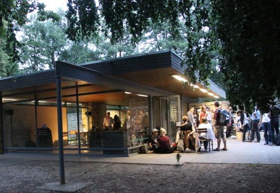 Besucher der Summer Edition (Foto: Patrick Siebert)