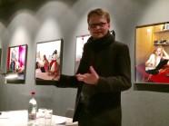 Moderator Peter Neumann führte durch den Abend