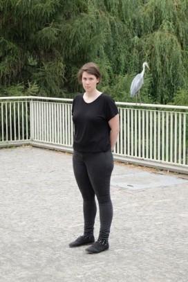 Luise Boege (Foto: Tobias Neumann)