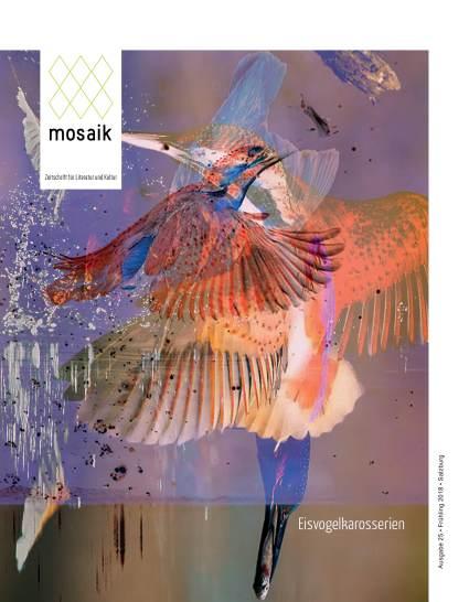 Mosaik 25