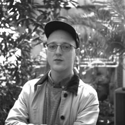 Joshua Schößler (Foto: privat)