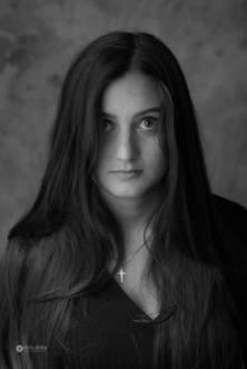 Mirandolina Babunashvili (Foto: Dirk Skiba)