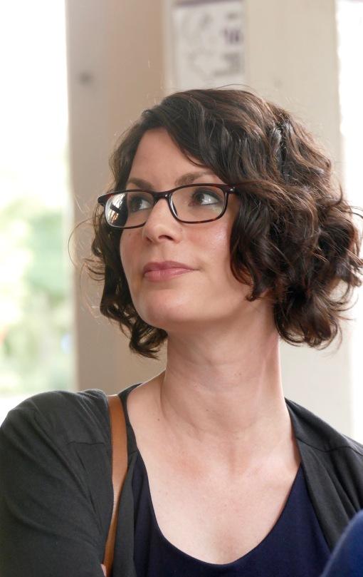 Isabelle Lehn (Foto: Amrei-Marie)