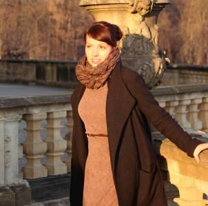 Sandra Blume (Foto: Yvonne Bartsch)
