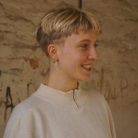 Mirjam Wittig, Foto: Isabel Francos