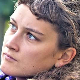 Franziska Bergholtz, Foto: privat