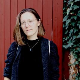 Lisa Memmeler, Foto: Henrike Ribbe