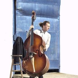 Marcel Siegel, Foto: Marcel Siegel